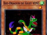 Bio-Dragun of Gust VINE