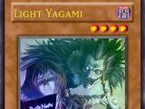 Light Yagami (Card)/(Custom)