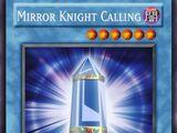 Mirror Knight Calling (Custom)