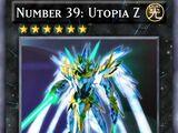Number 39: Utopia Z