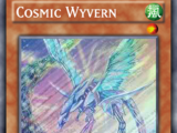 Cosmic Wyvern