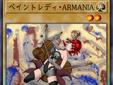 Paintress ARMANIA