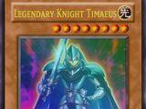 Legendary Knight Timaeus (Custom)