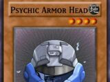 Psychic Armor Head (Custom)