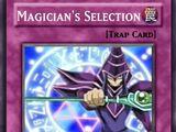 Magician's Selection (Custom)