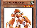 Machina Gadgegirl