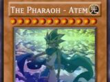 The Pharaoh - Atem