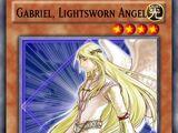 Gabriel, Lightsworn Angel