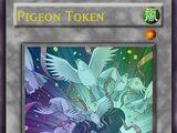 Pigeon Token (Custom)