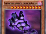 Earthbound Immortal Ukupacha Callao