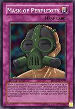 Mask of Perplexity (Custom)