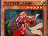 Paintress Cesano