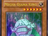 Mecha Ojama King (Custom)