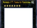 Number 177: Yama-to Yokozuna