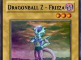 Dragonball Z - Frieza