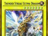 Thunder Streak Ultima Dragon
