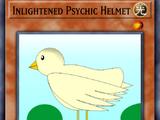 Inlightened Psychic Helmet