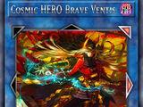 Cosmic HERO Brave Ventis