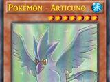Pokémon - Articuno
