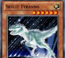 Skylit Tyranno