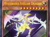 Mysterious Stellar Dragon
