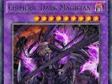 Chimeric Dark Magician