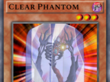 Clear Phantom (The Criator)