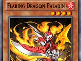 Flaring Dragon Paladin
