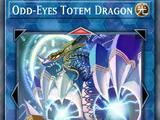 Odd-Eyes Totem Dragon