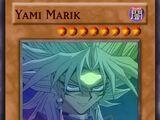 Yami Marik (Card)/(Custom)