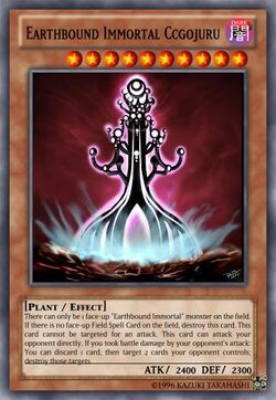 Earthbound Immortal Ccgojuru