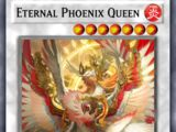 Eternal Phoenix Queen