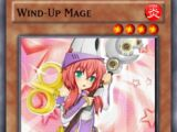 Wind-Up Mage