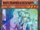 Natalya, Enchantress of the Ice Barrier