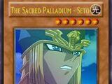 The Sacred Palladium - Seto (Custom)