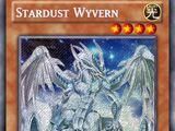 Stardust Wyvern