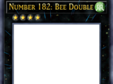 Number 182: Bee Double
