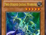 Two-Headed Jackal Warrior (Custom)