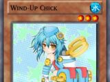 Wind-Up Chick