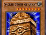 Sacred Stone of Ojhat (Custom)
