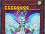 Legendary Wyrm of Stardust