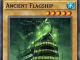 Ancient Flagship
