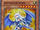 Lightpulsar Wyrm