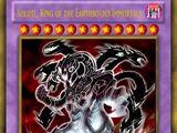 Xolotl, King of the Earthbound Immortals