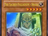 The Sacred Palladium - Shada (Custom)