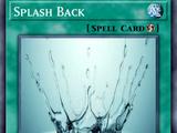 Splash Back