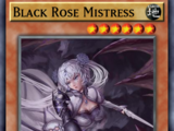 Black Rose Mistress