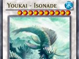 Youkai - Isonade