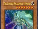 The Sacred Palladium - Mahad