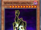 Earthbound Immortal Llamaca Pacuilla